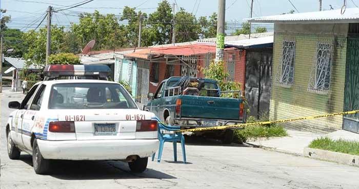Un fallecido y tres lesionados deja ataque armado en la residencial Altavista de San Salvador