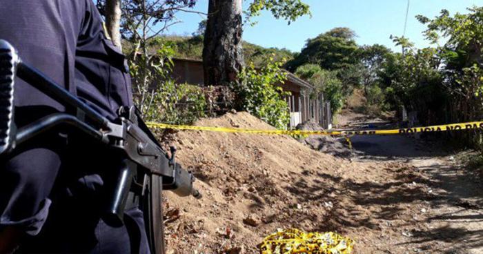Criminales atacan y hieren a tres miembros de una familia en Lolotique, San Miguel