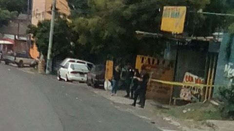 Ataque armado a un Carwash deja una persona fallecida en San Marcos