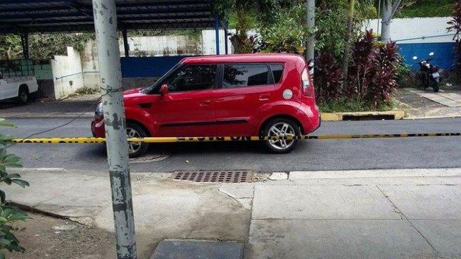Ataque armado en colonia Costa Rica deja tres personas lesionadas