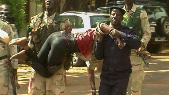 Dos muertos en ataque contra sitio turístico frecuentado por extranjeros en Malí