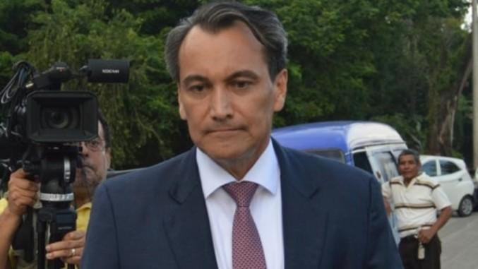 Atilio Benítez