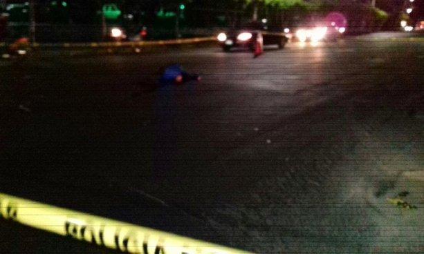 Estudiante universitario muere tras ser atropellado por un bus de la ruta 101-D en San Salvador