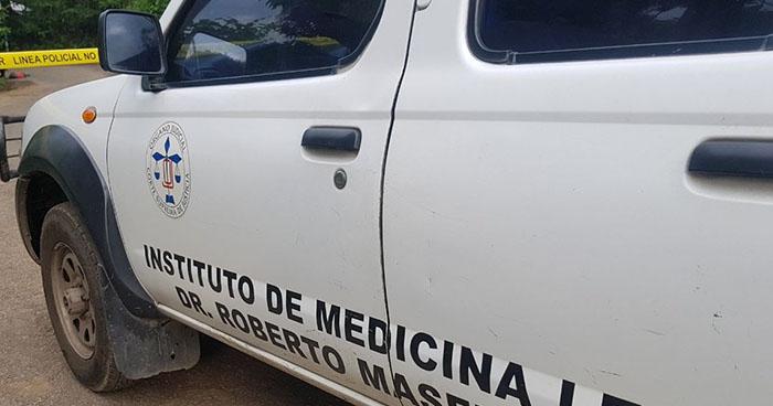 Niña muere tras ser atropellada junto a su madre en la colonia Ciudad Pacifica de San Miguel