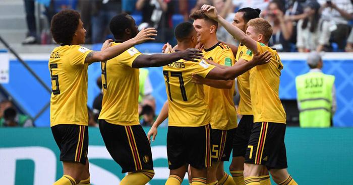 Bélgica consigue histórico tercer lugar en el Mundial en Rusia