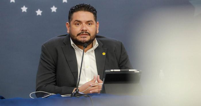 Actual presidente del BCR no cumple el 100% de los requisitos para el cargo