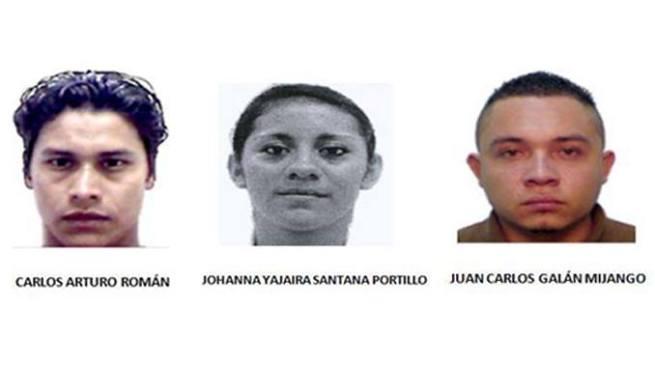 Banda de asaltantes continuará en la cárcel por robos en Apopa