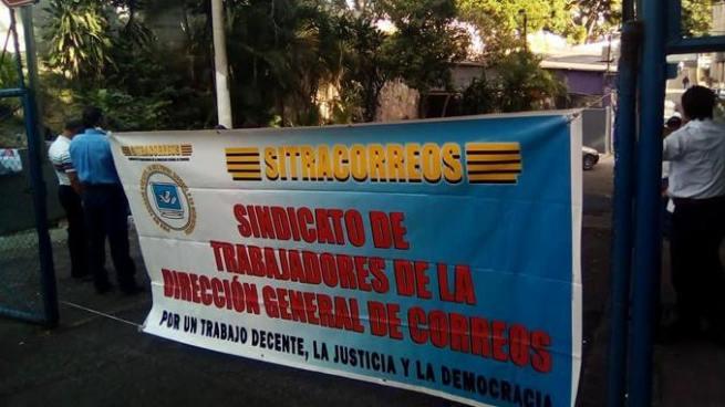 Cuerpo de Bomberos se suma al paro de labores por malas condiciones laborales