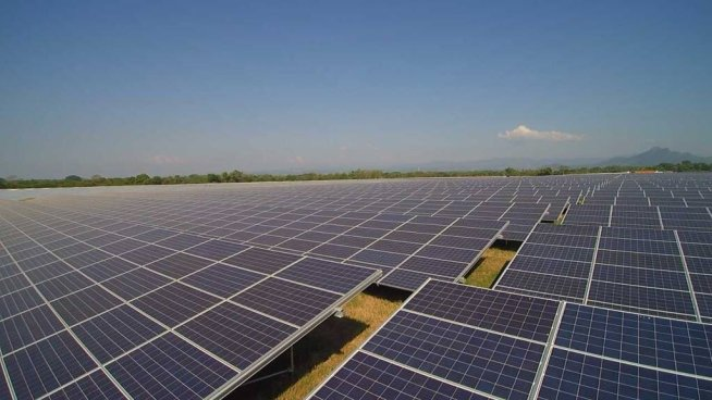 Inauguran en El Salvador la planta energética más grande de toda Centroamérica