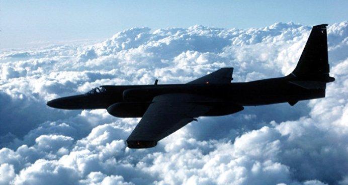 China confirmó la intercepción de un avión militar estadounidense
