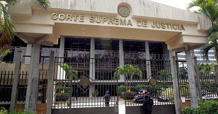 Primer vocal de la CSJ asumiría presidencia de la Sala de lo Constitucional