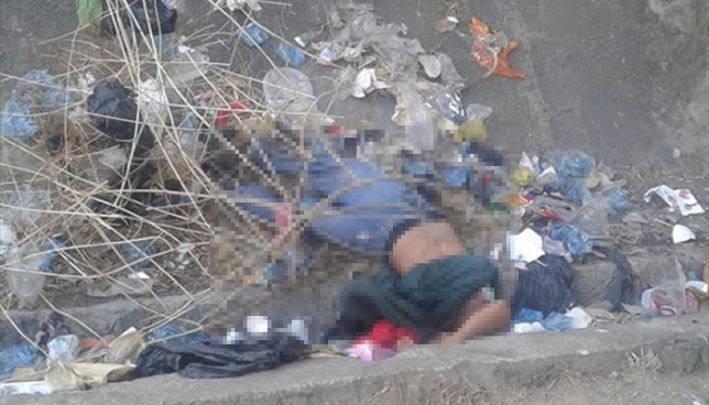 Encuentran el cuerpo sin vida de un hombre debajo de un puente en Apopa