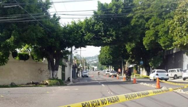 Localizan el cadáver putrefacto de una persona en la colonia Escalón de San Salvador