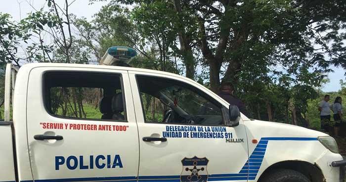 Localizan el cadáver putrefacto de un pandillero, reportado como desaparecido, en La Unión