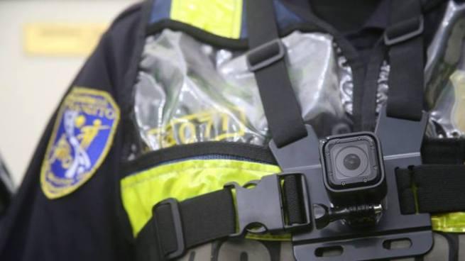 Entregan 500 cámaras GO-PRO a PNC para mayor transparencia a la hora de operar