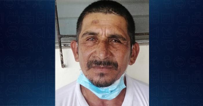 Capturado en San Vicente por asesinar a un hombre con un corvo