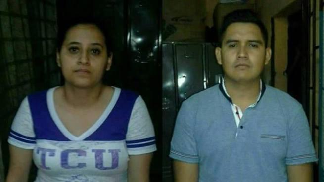 Capturan a clonadores de tarjetas bancarias en Lourdes Colón