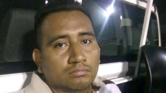 Capturan en San Salvador a sujeto acusado de violar a una menor de edad