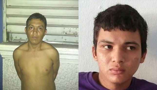 PNC capturan a sujetos acusados de los delitos de secuestro y homicidio