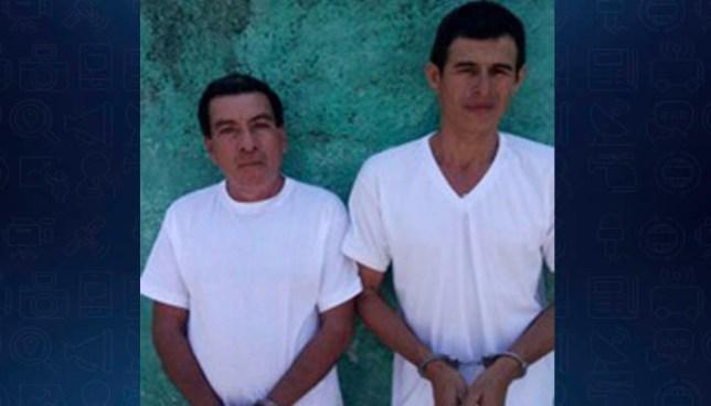 Capturan en La Libertad a sujetos que violaron y embarazaron a una menor con retraso mental