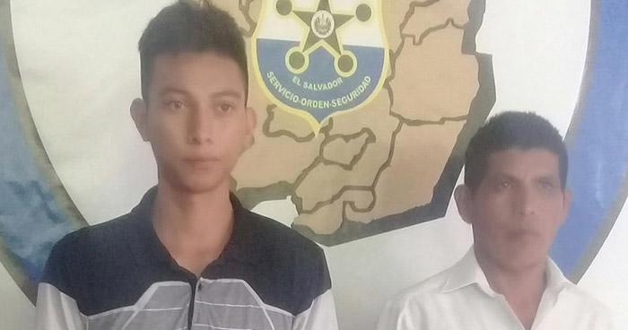 Policía captura en Morazán a homicida y depredador sexual