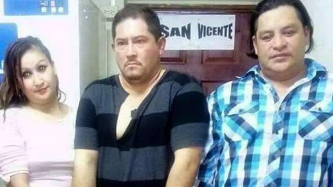 Capturan a capitalinos que se dedicaban a robar en un mercado de San Vicente