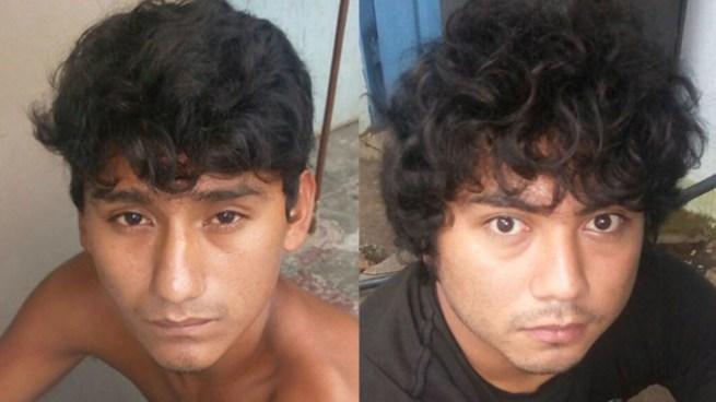 PNC arresta a extorsionistas y a un menor de edad por diferentes delitos