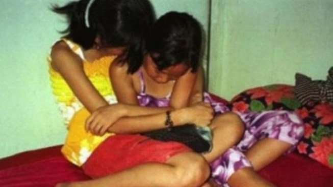 Capturan a mujer que prostituía sus hijas en San Miguel