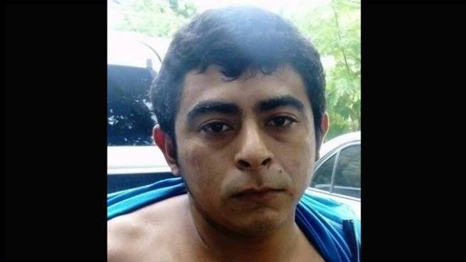 """Capturan al """"Insoportable"""" pandillero acusado de asesinar a un policía en Usulután"""