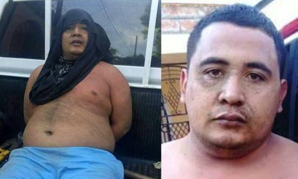 Capturan a marero que participó en un enfrentamiento registrado ayer en Usulután