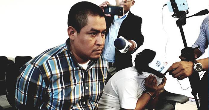 Envían a prisión a pandillero al que le encontraron más de $160 mil dólares en su vivienda