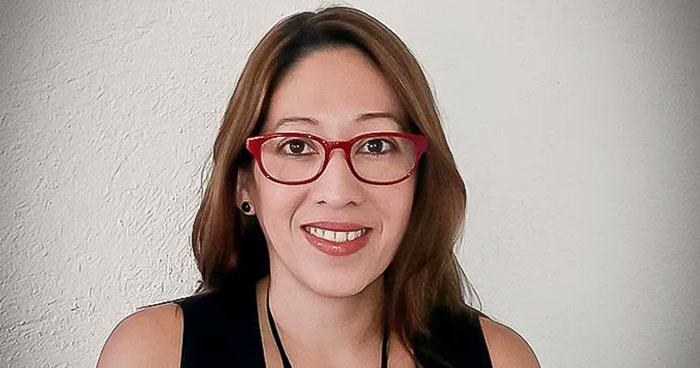 Carmen Aída Lazo se inscribirá mañana con el PCN para ser compañera de fórmula de Carlos Calleja