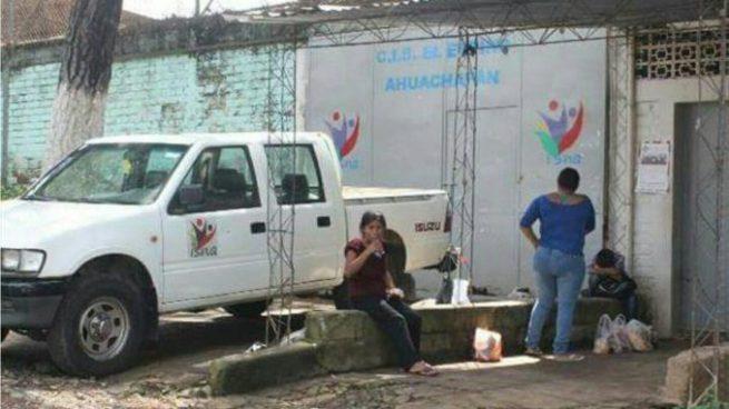 Joven pandillero es desmembrado al interior del Centro de Menores en Ahuachapán