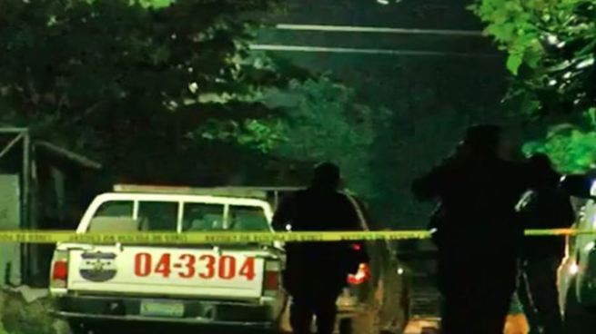 Pandillero asesinado a balazos por otros delincuentes en Chalatenango