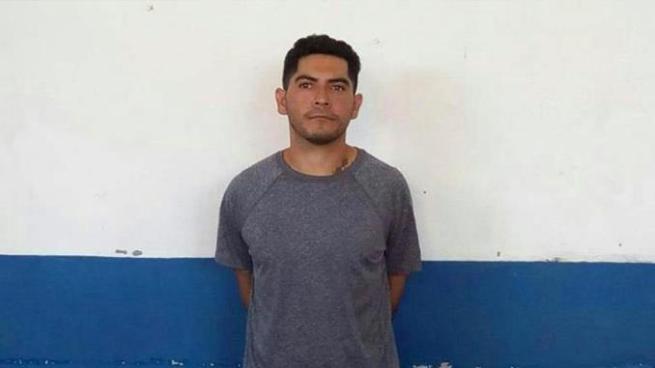 """Cae en Morazán """"El Chompiras"""", peligroso cabecilla de pandillas acusado de homicidio"""
