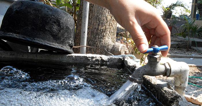 Funcionarios de ANDA podrían ser multados por el cobro de agua no proporcionada