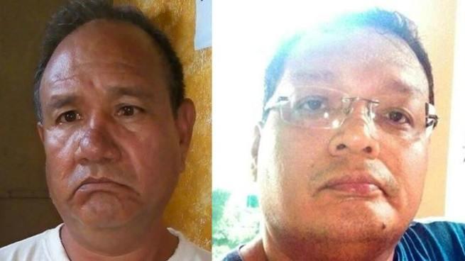 Arrestan a dos sujetos por agresión sexual y violación a menor en Ciudad Delgado
