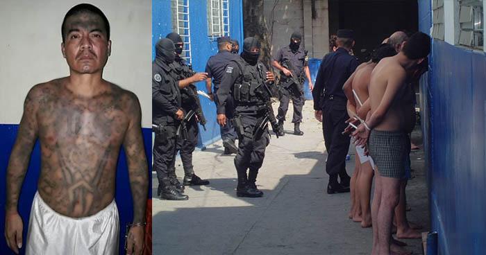 Desbaratan clicas responsables de asesinatos y desplazamientos en el norte de San Salvador