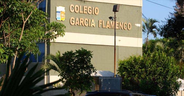 Denuncian intento de estrangulamiento al interior de un reconocido colegio de San Salvador