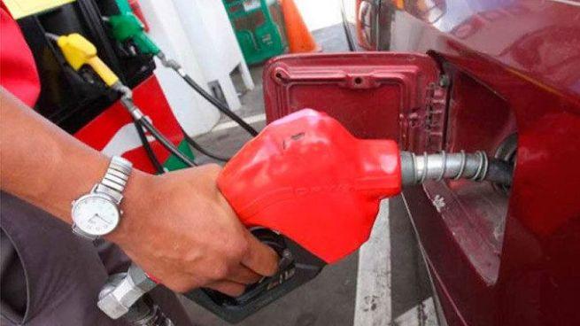 Aumenta hasta $0.09 ctvs el precio de los combustibles para la próxima quincena