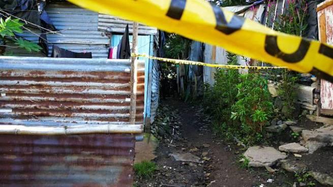 Muere persona tras enfrentamiento con agentes de la PNC en comunidad Emmanuel