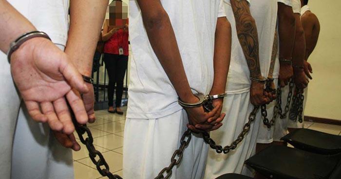 Menor de edad condenado a 15 años de cárcel por Homicidio