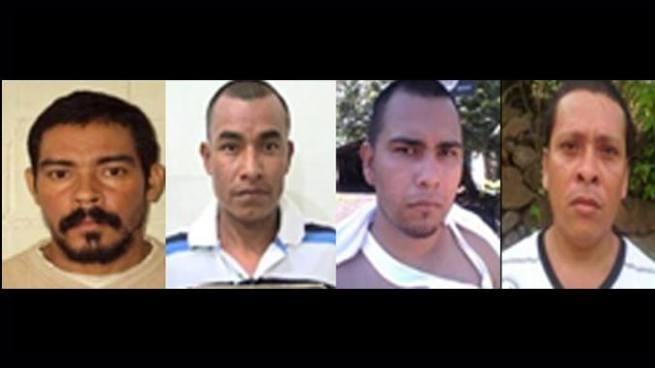 Condenan a pandilleros que acabaron con la vida de un ganadero en San Miguel