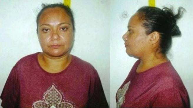 Condenan a mujer que robó a recién nacida de una unidad de salud en Chalatenango