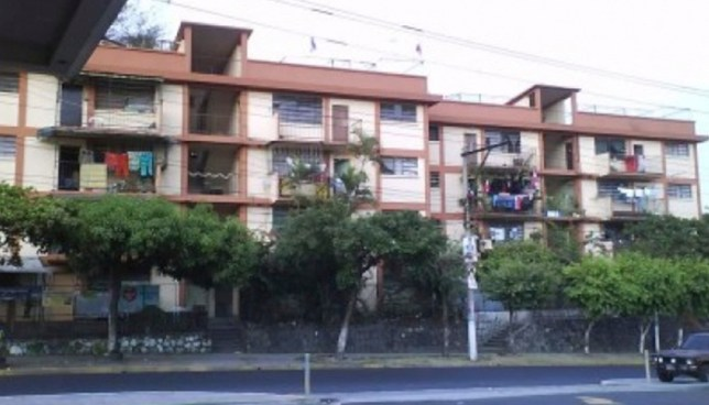 Hallan feto en el baño de un apartamento del Barrio Lourdes de San Salvador