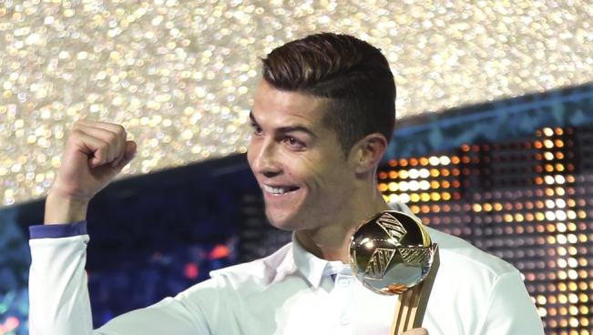 Cristiano Ronaldo recibe una oferta tentadora para jugar en China