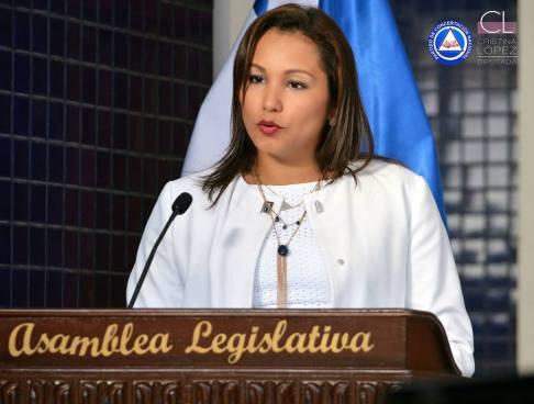 Diputada del PCN denuncia a su asistente y asegura conocer arreglos oscuros de la Asamblea Legislativa