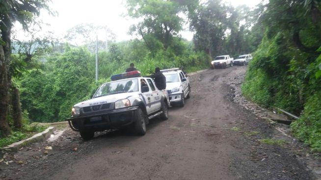 Pandilleros asesinan a Padre e hijo en Panchimalco
