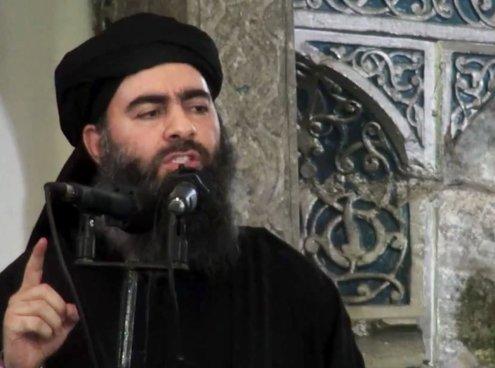 Estado Islámico anunció la muerte de su líder