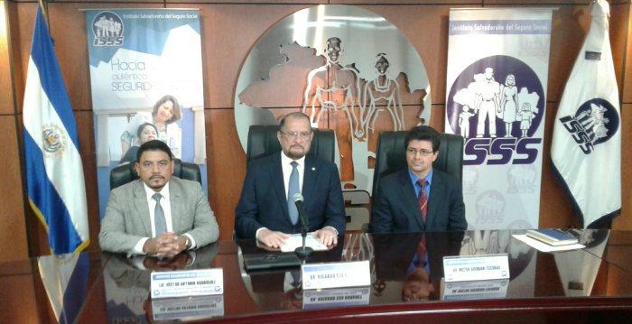 Instituciones públicas firman convenido para mejorar la calidad de sus servicios